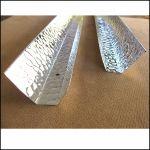 Отражатель трапециевидный для лампы Т8 15 Вт из алюминия