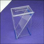 Инкубатор для артемии конус, размерами 200х100х150