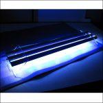 Светодиодный светильник длинной 1500 мм 90 Вт