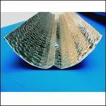 Отражатель параболический «Игла» для лампы Т5 24 Вт (Juwel) из алюминия