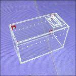 Ловушка - отсадник для рыб размерами 200х120х150