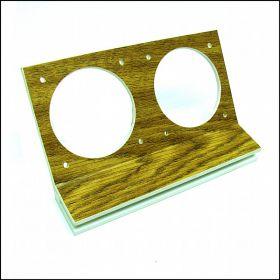 Рамка на 2 вентилятора для охлаждения аквариума