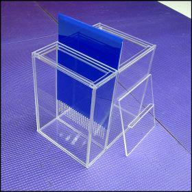 Инкубатор для артемии размерами 200х200х150