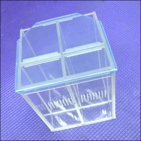 Инкубатор для артемии, размерами 150х120х120